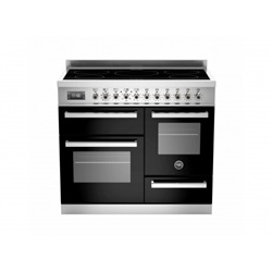 Bertazzoni Professional Series 100cm XG Twin Oven, Separate Grill Dual Fuel or Induction