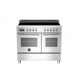Bertazzoni Professional Series 100cm Twin Oven Dual Fuel or Induction