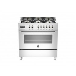 Bertazzoni Professional Series 90cm Single Oven Dual Fuel or Induction