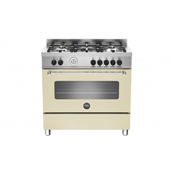Bertazzoni Master Series 90cm 5 burner Single Oven