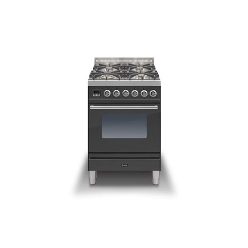 ILVE ROMA 60CM SINGLE GAS RANGE