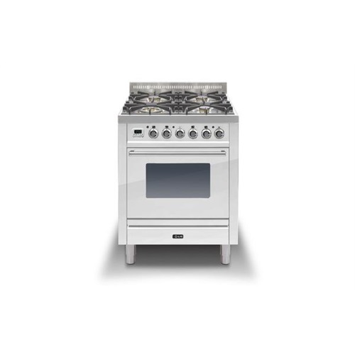 ILVE ROMA 70CM SINGLE GAS 4 BURNER