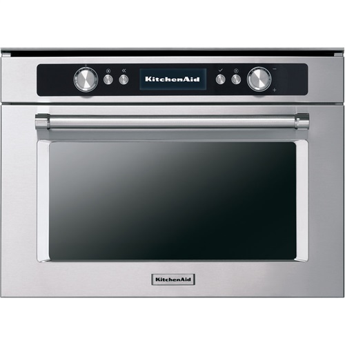 Kitchen Aid COMPACT STEAM OVEN 45 CM KOSCX 45600