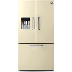 Steel Cuisine Genesi 90 French Door Refrigerator