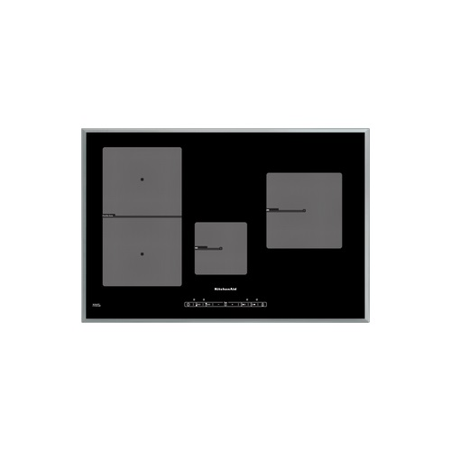 KitchenAid 77cm Induction Hob KHID4 77510