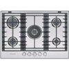 KitchenAid  75cm Gas on Metal Hob KHMP5 77510