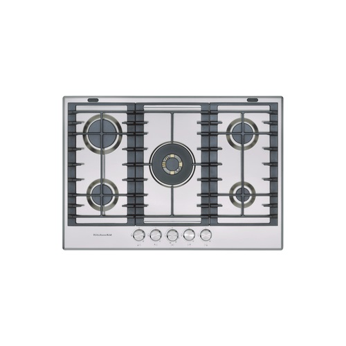 Gas on Metal 75cm Hob KHMP5 77510