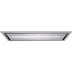 KitchenAid Ceiling Professional Hood 116CM KEICD 12030