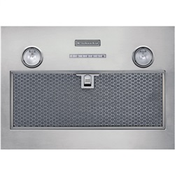 KitchenAid Built-In 60cm Hood KEBES 60010