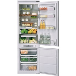 KitchenAid 60cm Built-In Fridge-Freezer KCBDR 18600