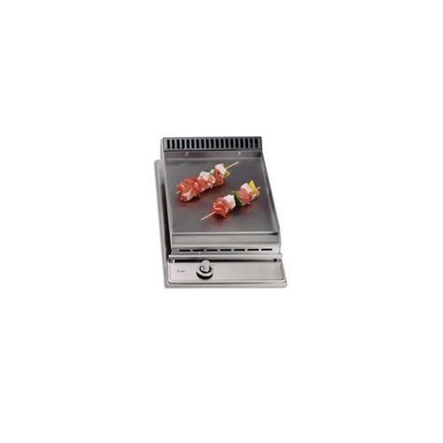 ILVE H30PFV DOMINO GAS FRY-TOP
