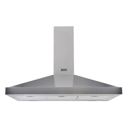 STOVES Stirling Chimney Hood 900mm