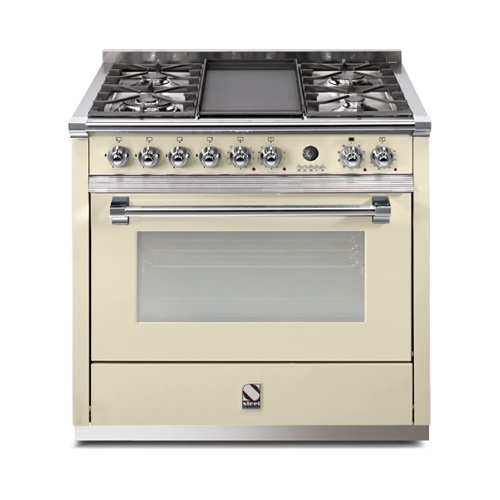 Steel Cuisine Ascot 90 MULTIFUNCTION COMBI-STEAM