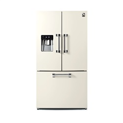 Steel Cuisine Ascot 90 French Door Refrigerator