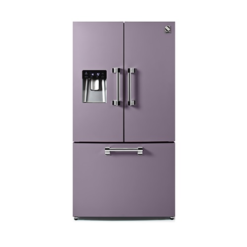 Steel Cuisine Ascot 70 French Door Refridgerator