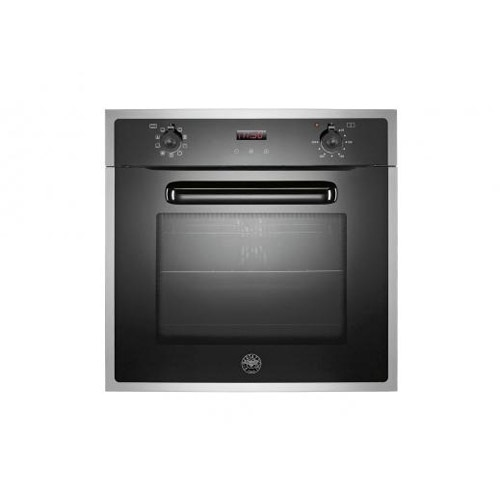Bertazzoni Design Series 60 single oven XA
