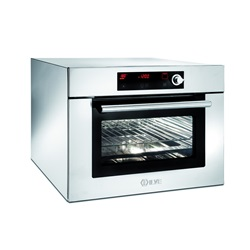 ILVE 60cm Freestanding Multifunction Pizza Oven A645LZE4