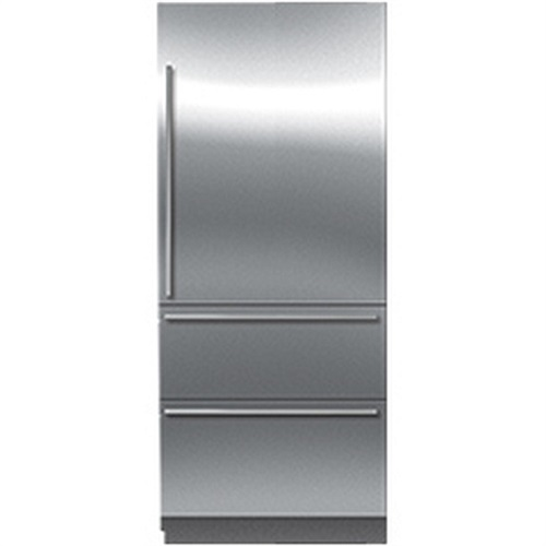 Sub-Zero Integrated Tall Refrigerator/Freezer ICBI