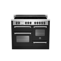 Bertazzoni Master Series 110cm XG Twin Oven, Separate Grill Dual Fuel or Induction
