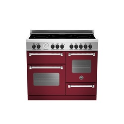 Bertazzoni Master Series 100cm XG Twin Oven, Separate Grill Dual Fuel or Induction