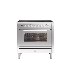 ILVE Roma 90cm Single Oven Induction