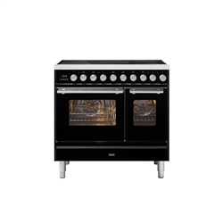ILVE Roma 90cm Twin Oven Induction