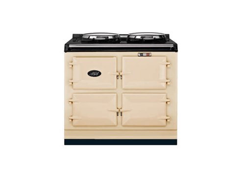 3 Oven Total Control Aga