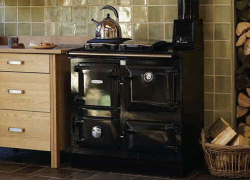 How your Rayburn Works