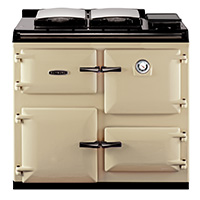Rayburn Oil-Fired Cookers and Cookers/Water Heaters