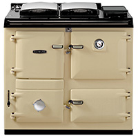 Rayburn Solid Fuel and Wood Burning Cookers