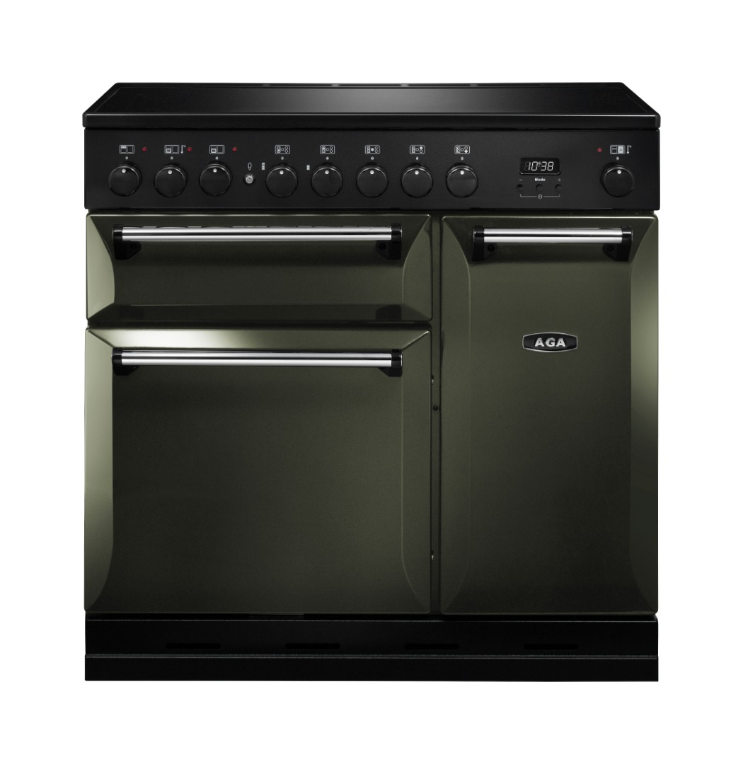 AGA Masterchef Deluxe 90 Induction