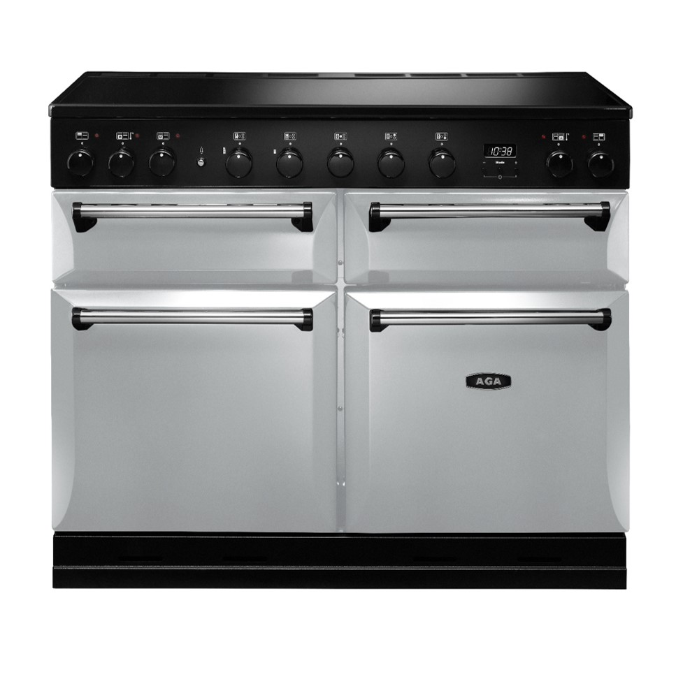 AGA Masterchef Deluxe 110 Induction