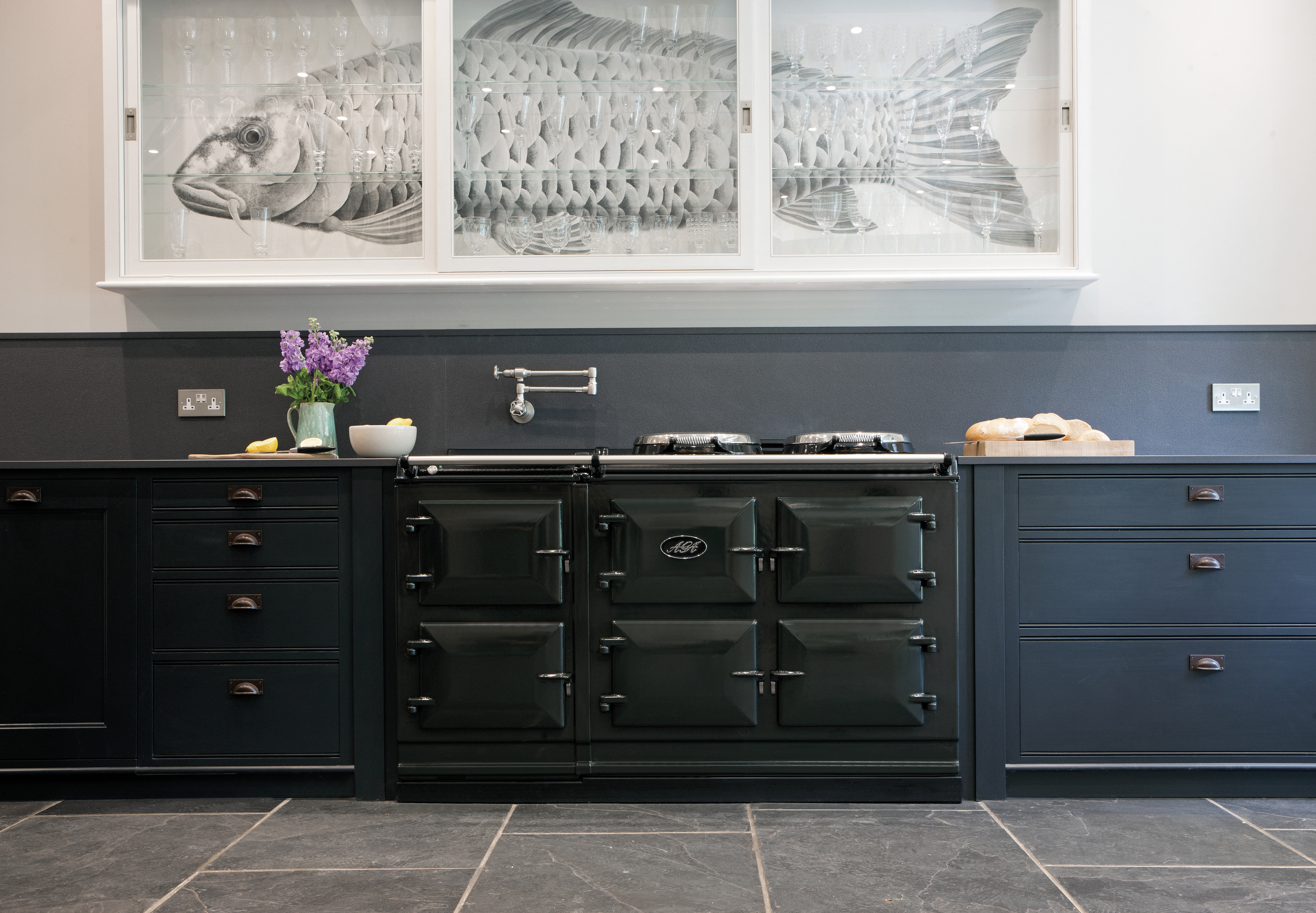 The All New AGA 7 Series